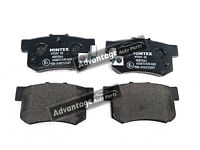 FOR HONDA CR-V Mk II 2001>2007 REAR BRAKE PADS MINTEX + FREE CERA TEC LUBRICANT