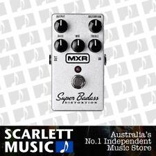 MXR M75 Super Badass Distortion Guitar Effects Pedal M-75 *BRAND NEW*