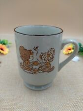 Sanrio Hallmark Betsey Clark Mug Cup Ceramic Mug Tea Cup Vintage Japan Rare
