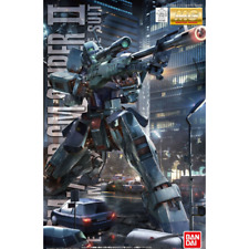 Bandai Gundam 0080 War Pocket GM Sniper II / 2 MG 1/100 212185 NEW US Seller USA