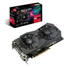 ASUS Radeon RX 570 8GB Strix Edition Graphics Card