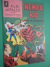 CY   ALBI DEL FALCO NEMBO KID (Superman) N. 98 Ristampa Anastatica