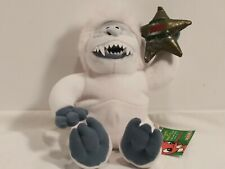 Nwt Rudolph Island of Misfit Toys Abominable Snowman Cvs Stuffins Plush Ornament