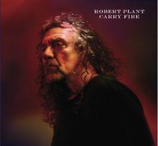 Robert Plant - Carry Fire - New Vinyl LP