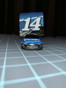 2019 NASCAR Authentics Mystery Bag Wave 3 Clint Bowyer #14 Mustang GT Peak 1:87