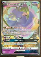 Holo Rare Pokemon TCG SM12 Cosmic Eclipse 95//236 Oricorio GX