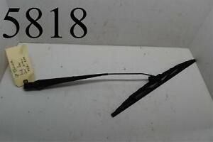Isuzu Trooper Back Door Wiper Arm Blade Rear 1996 1997 96 97