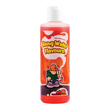 Bong Water Flavors - STRAWBERRY MANGO FLAVOURED - 8oz