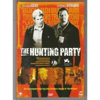 The Hunting Party - DVD Ex-NoleggioO_ND003122