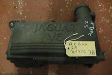 Jaguar X-Type Air Box Air Flow Meter MAF Air Filter Air Box 2.5 3.0 AWJ 3A