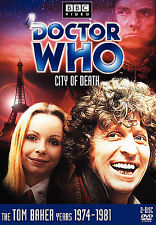 Doctor Who: City of Death [Story 105]