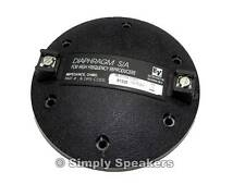 EV Factory Speaker Diaphragm For Electro Voice MTH-2 MTH-2.5 16 Ohm Horn Driver