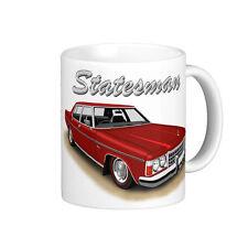 HOLDEN  HZ  STATESMAN  SL/E   308 V8  SLE         QUALITY  11oz.  MUG