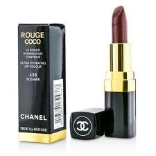 Chanel Rouge Coco Ultra Hydrating Lip Colour - #438 Suzanne 3.5g Lip Color