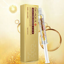 24K Gold Face Mask Skin Hyaluronic Anti Wrinkle Collagen Essence serumAw