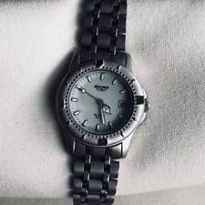Sekonda Women's Wristwatch Quartz Water Resistant 5 ATM Date Indicator Silver