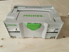 Modulo Festool BORDO router MFK 700 EQ