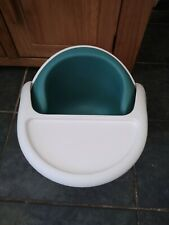 Mamas & Papas Baby Snug / Bumbo Chair With Removable Tray / Seat Lining Age 3m+