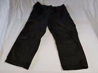 Vintage Lee Relaxed Fit Women's Capri Pants Size 12