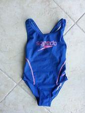 Speedo endurance+ filles maillot de bain 8 ans