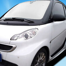 Fit For Smart Fortwo 2009-2014 Front Windshield UV Block  Interior Sunshade