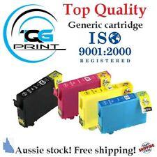 Epson 212XL BK/C/Y/M High Yield Compatible ink cartridge