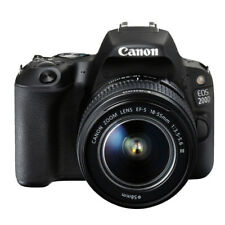 Canon EOS 200D Kit 18-55mm F3.5-5.6 DC III EAN 4549292092707