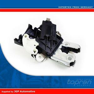 VW Passat B6 B7 Saloon / CC 357 - Rear Boot Lid Lock Latch Mechanism 4F5827505D