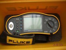 Fluke 1653 Multifunction Tester