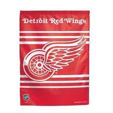 Detroit Red Wings Garden Flag 11 x 15
