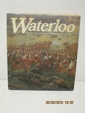 Waterloo Commandant Henry Lachouque - 1975 - Napoleonic History-GREAT NEAR NEW