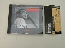 CHARLES MINGUS - MYSTERIOUS BLUES - JAPAN CD 1990 CANDID RECORDS w/OBI - OOP -