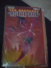 The Original Astro Boy Vol. 1 No. 3 November 1987 NOW Comics 1st Print NM (9.4)
