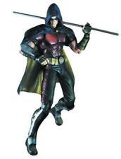 Square Enix Batman TV, Movie & Video Game Action Figures