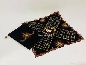Luxurious ِAlmaskiya Berjeece Old Syrian Game برجيس برسيس المسكية فاخرالبرسيس