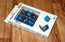 Sonic The Hedgehog Game Case / Organizer Nintendo DS Sega Rare Collectible