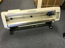 Roland Camm 1 Pro Gx 300 30 Vinyl Cutter Plotter