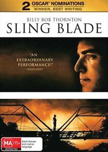 Sling Blade DVD