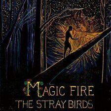 Stray Birds - Magic Fire [New CD]