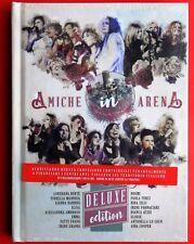 2 cd dvd amiche in arena elisa emma bertè mannoia nannini turci amoroso pravo gq