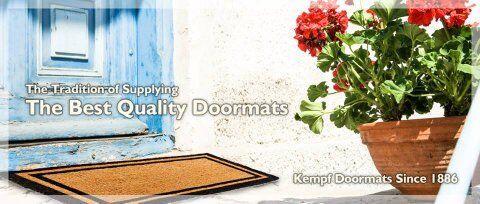 Doormats Direct