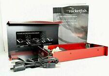 Rocket Fish 3.5 inch USB 2.0 Hard Drive Enclosure Kit -NOS Open Box RF-HD35 IDE