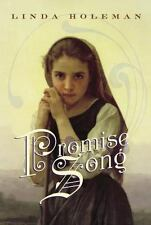 Promise Song (NY City Library's 1998 Books for the Age of Ten Se)-ExLibrary