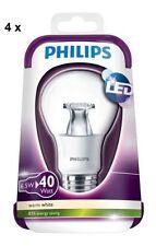 Ampoules transparents pour la maison E27 LED