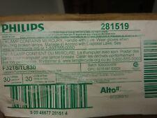 Philips 281519 Fluorescent Lights 32 Watt Qty: 1 Case (30 Bulbs) (New)