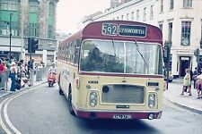 Bristol Omnibus 1272 EHU 373K 6x4 Quality Bus Photo