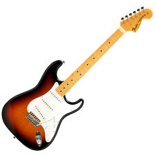 Fender Japan Exclusive Classic 68 Strat Texas Special 3TS/M Electric Guitar