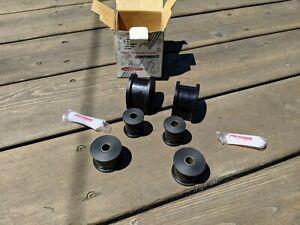 Prothane 7-1175-BL 96-03 S10 Blazer Jimmy 23mm Rear Sway Bar Bushing Kit ZQ8