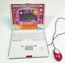Discovery Kids Laptop Pink