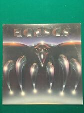 Song for America by Kansas Vinyl LP Dated 1975